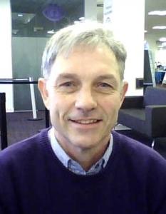 Peter Lumsden
