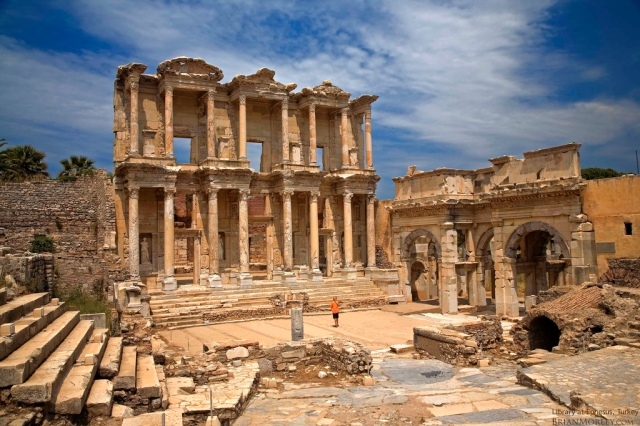 2149969612_959b4ecb64_b Library at Ephesus.jpg