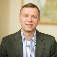 Dr Simon Tweddle