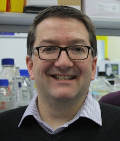 Image of Dr Chris Willmott
