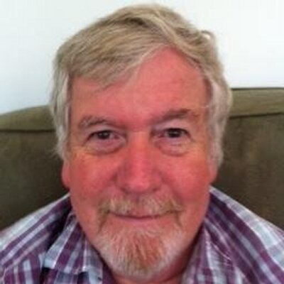 Prof Phil Race