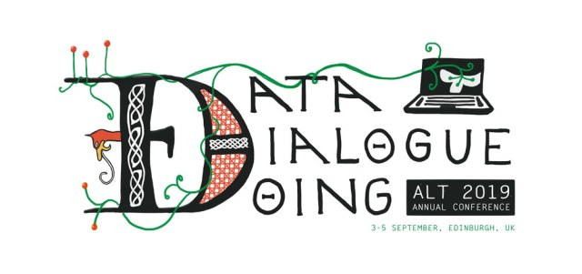 #altc conference logo