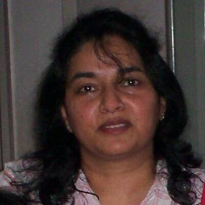 Professor Momna Hejmadi