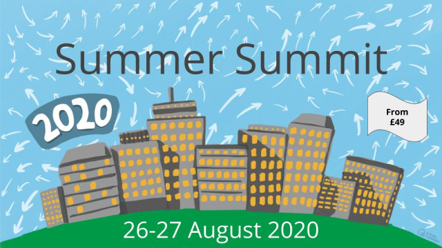 ALTC Summer Summit logo