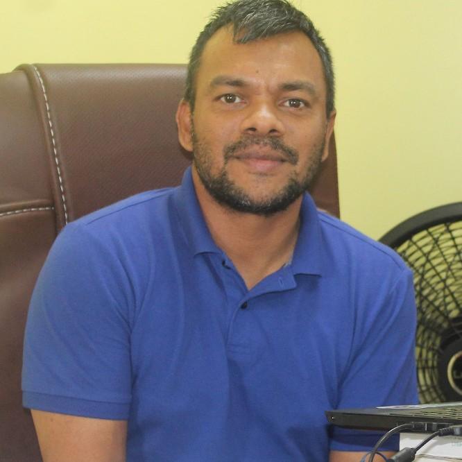 Lenandlar Singh