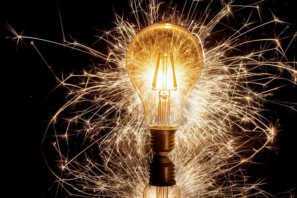 Celebrating shared ideas