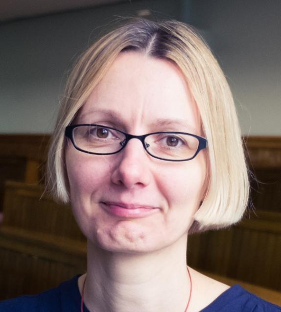 image of host Dr Tünde Varga-Atkins
